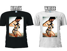 Sexy Girl With Tattoos Tumblr T-shirt Vest Tank Top Men Women Unisex 1265