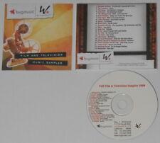 Michael Jackson, Dead Weather, Cobra Starship, Spoon, Wilco - U.S. promo cd