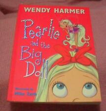 Wendy Harmer - Pearlie and the Big Doll LOCAL FREEPOST ch sc 0914