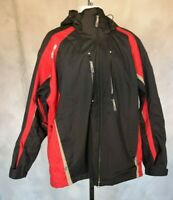 NEW DESCENT DNA SNOWBOARD SKI JACKET COAT MEN SIZE XL