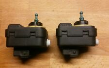 Chrysler Crossfire headlamp motor   ONLY ONE REMAINING NOT A PAIR AS SHOWN