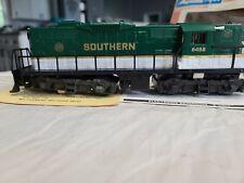 American Flyer 4-8458 Southern GP-9 Diesel Locomotive w/Box, Lot # 389
