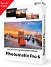 HDR Photomatix Pro 6 EDIT Photo Editing Software for windows FULL ACTIVATED