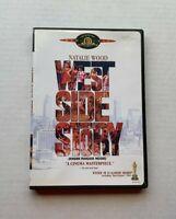 West Side Story (DVD, 2003) Natalie Wood