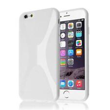 Fundas y carcasas Para iPhone X color principal blanco para teléfonos móviles y PDAs