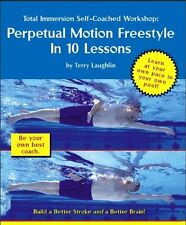 TOTAL IMMERSION SWIMMING: PERPETUAL MOTION FREE (T Laughlin) - DVD - Region Free