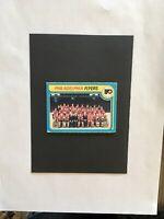 NM/MT 1979 OPC #255 Team Checklist Philadelphia Flyers NHL Hockey Card