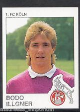 (ZZ) Panini Fussball 1990 Sticker No 165 - Bodo Illgner - FC Koln