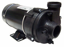 "Hot Tub Pump, Vico Balboa, 1.5"" SD, Ultima, Ultra Jet, 1HP, 1 Speed, 115V."