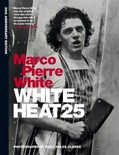 White Heat 25: By Pierre White, Marco