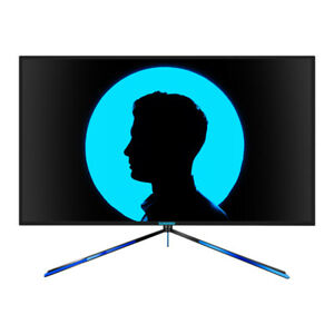 "Songren Liquid Crystal 27"" 4K Ultra HD 60HZ/2K144HZ IPS LED 2msec Gaming"