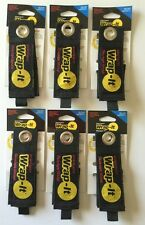 6 Large Wrap It Heavy Duty Storage Straps To Hang Items On Hooks Amp Pegboard