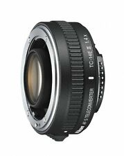 Nikon AF-S Teleconverter TC-14E III 2219 from Japan EMS