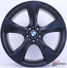Original BMW 18 Zoll 1er E81 E82 E87 E88 Facelift Alufelgen Styling 311 Schwarz