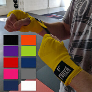 "Forza Sports 120"" Mexican Style Boxing and MMA Handwraps"