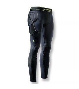 Storelli Bodyshield GK Full length Leggings Medium Black