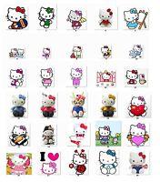 30 Personalized Return Address Labels Favor tags Kitten  Buy 3 get 1 free (K3)