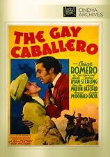 Gay Caballero - Region Free DVD - Sealed