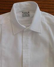 New & Lingwood Marcella Vestido Camisa Cuello Talla 15 Para Hombre Formales de noche de desgaste