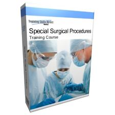 Surgical Orthopedic Procedures Surgery Training Course