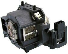 EPSON ELPLP50 V13H010L50 LAMP IN HOUSING FOR PROJECTOR PowerLite825 PowerLite84