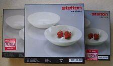 Stelton Explore Visby Yoghurt Bowl x 6