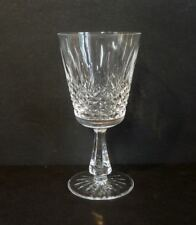 "WATERFORD ~ KENMARE~ 6 3/4"" ~ Water Goblet ( s )"