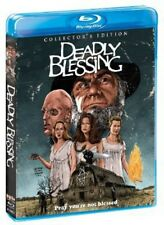 Deadly Blessing [Collector's Edition] Blu-ray Region A