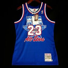 3fe19450b 100% Authentic Michael Jordan Mitchell Ness 1993 All Star Jersey Size 40 M  Mens