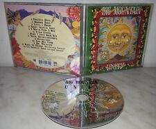 CD BIG MOUNTAIN - UNITY