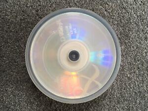 Morrisons DVD -R 24 Pack Multipack 4.7gb Blank DVDs Media Disks CDs