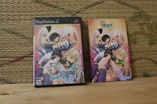 Shining Tears Japan Playstation 2 PS2 Very Good Condition!