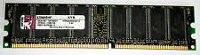 1 GB di memoria DDR-RAM pc-3200u non CEE 400 MHz 'Kingston kvr400x64c3a/1 G'