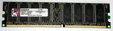 1 Go DDR-ram pc-3200u nonECC 400 MHz 'Kingston kvr400x64c3a/1 G'