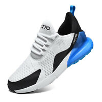 Size8-13 Men's Athletic Sneakers Fashion Gym Fitness Running Shoes Casual Shoes