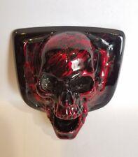 02-09 Dodge Ram Skull 1500 2500 3500 Hood Grille Emblem Decal Nameplate Mopar