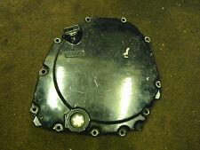SUZUKI GSXR750 GSXR 750 K2 2002 lh left engine front clutch cover case casing