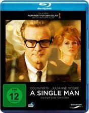 A SINGLE MAN (Colin Firth, Julianne Moore) Blu-ray Disc NEU+OVP