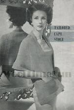 Unbranded Wool Women Crocheting & Knitting Patterns