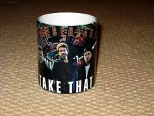 Take That Wonderland Advertising MUG