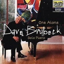 Dave Brubeck - One Alone [New CD]