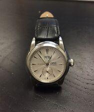 Oris Artelier Big Date Swiss Automatic Stainless Steel Dress Men's Watch #7549