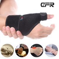 Thumb Spica Support Strap De Quervains Splint Tendonitis Arthritis Stabile BRACE