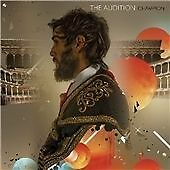 The Audition - Champion (2008)  CD  NEW/SEALED  SPEEDYPOST