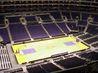 2 TICKETS - GOLDEN STATE WARRIORS @ LA LAKERS OPENING NIGHT 10/19/21 GREAT SEATS