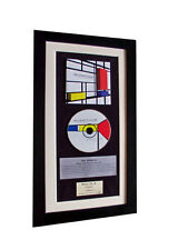 SILVERCHAIR Young Modern CLASSIC CD Album TOP QUALITY FRAMED+EXPRESS GLOBAL SHIP