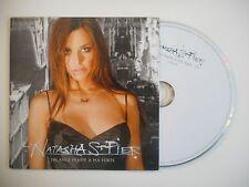 NATASHA ST PIER : UN ANGE FRAPPE A MA PORTE [CD SINGLE PORT GRATUIT]