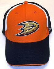 Anaheim Ducks NHL Eishockey Reebok Kappe Cap Flex One Size