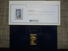 USPS Stamp United We Stand Collection 2002 Labor Day