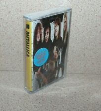Metallica The $5.98 EP Garage Days Revisited NEW SEALED audio cassette